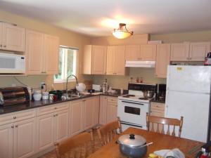 Trilogy House Four - Kitchen